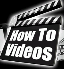 Publish How To Vieos On YouTube
